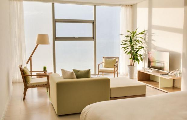 фотографии отеля Fusion Suites Da Nang Beach изображение №31