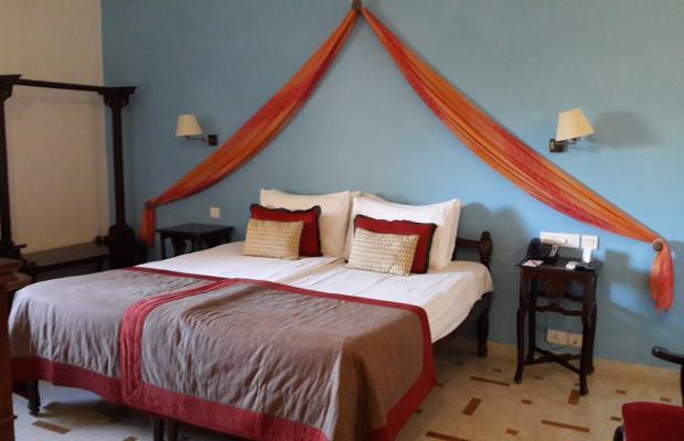 фото отеля Rawal Kot Jaisalmer (ех. The Gateway Hotel Rawalkot) изображение №9