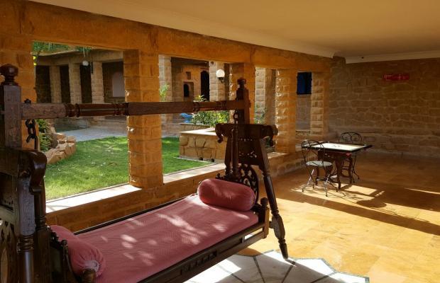фотографии Rawal Kot Jaisalmer (ех. The Gateway Hotel Rawalkot) изображение №8