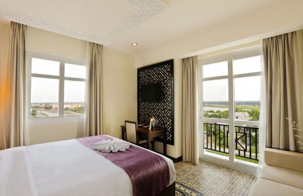 фотографии Royal Riverside Hoi An Hotel изображение №56