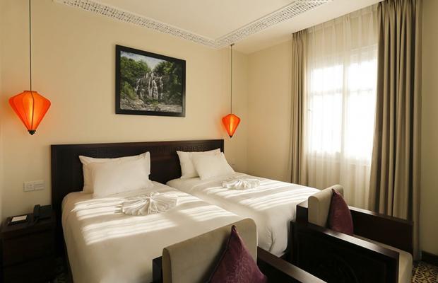фото Royal Riverside Hoi An Hotel изображение №18