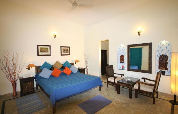 фотографии отеля Tiger Den Resort изображение №7
