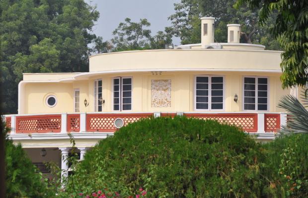 фото Vivanta by Taj - Sawai Madhopur Lodge изображение №62