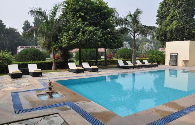 фото отеля Vivanta by Taj - Sawai Madhopur Lodge изображение №1