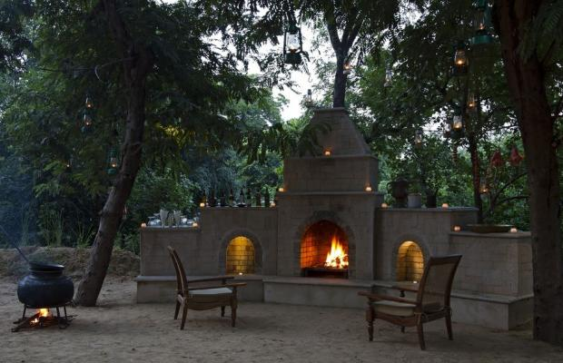 фотографии отеля Vivanta by Taj - Sawai Madhopur Lodge изображение №59