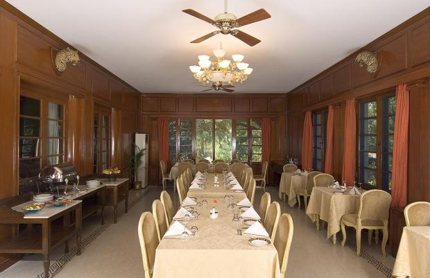 фотографии отеля Vivanta by Taj - Sawai Madhopur Lodge изображение №47