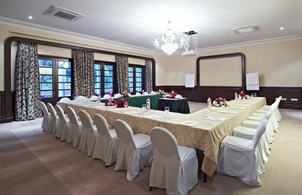 фотографии отеля Vivanta by Taj - Sawai Madhopur Lodge изображение №35