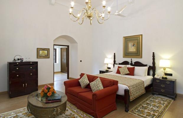 фото отеля Vivanta by Taj - Sawai Madhopur Lodge изображение №17