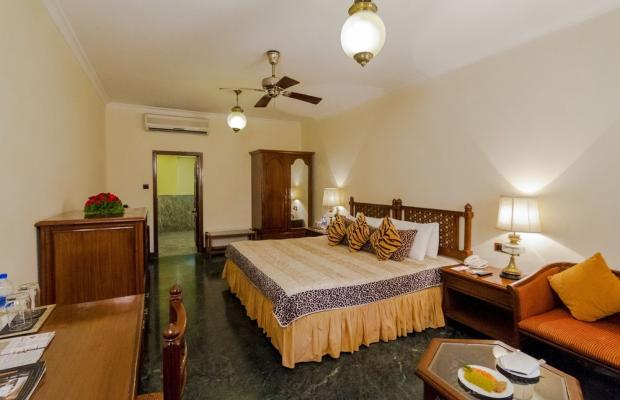фото отеля Vivanta by Taj - Sawai Madhopur Lodge изображение №9