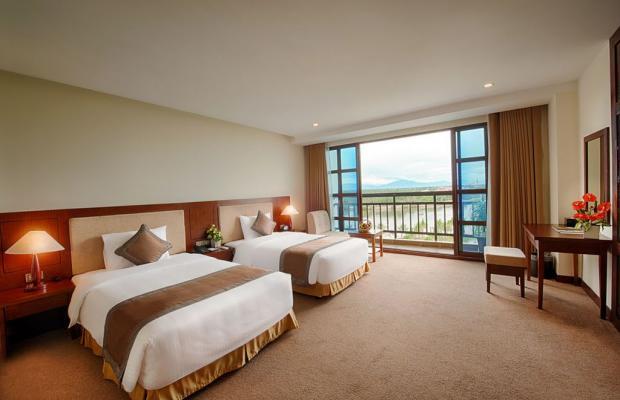 фото отеля Muong Thanh Holiday Hoi An Hotel изображение №29
