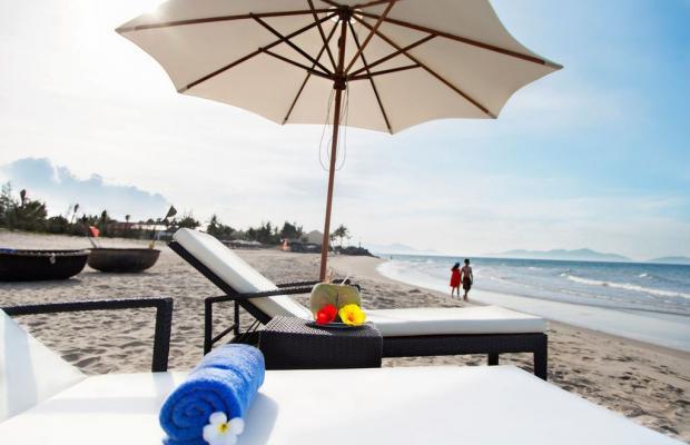 фотографии Muong Thanh Holiday Hoi An Hotel изображение №16