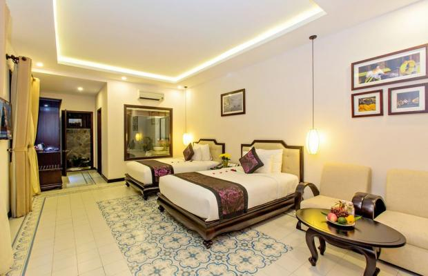 фото отеля Hoi An Silk Village Resort & Spa изображение №17