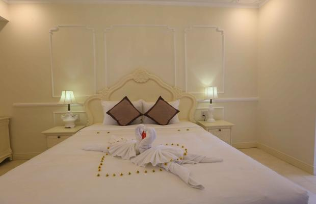 фотографии отеля Hoi An Garden Palace изображение №11