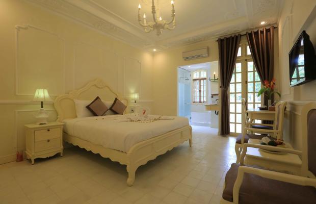 фото отеля Hoi An Garden Palace изображение №5