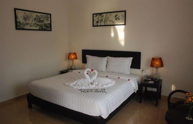 фотографии отеля Muca Hoi An Boutique Resort & Spa изображение №43
