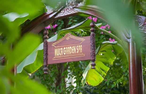 фотографии Muca Hoi An Boutique Resort & Spa изображение №28