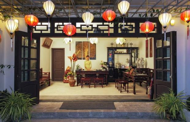 фотографии отеля Muca Hoi An Boutique Resort & Spa изображение №27
