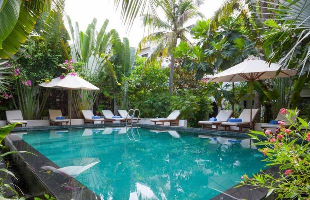 фото отеля Muca Hoi An Boutique Resort & Spa изображение №25