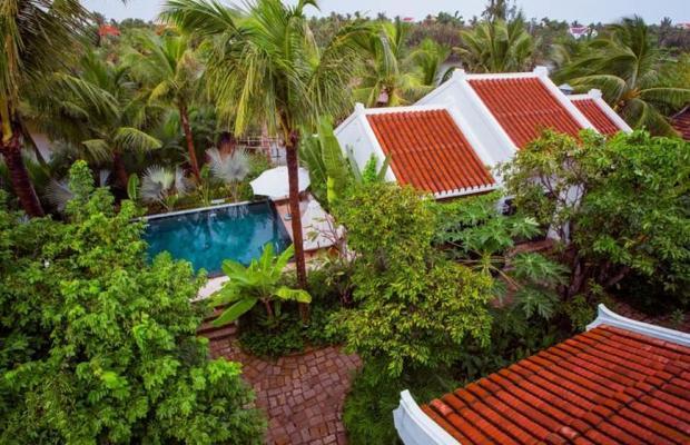 фотографии отеля Muca Hoi An Boutique Resort & Spa изображение №15