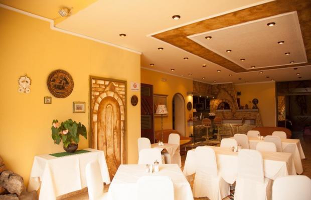 фото отеля Hotel Galini Palace изображение №17