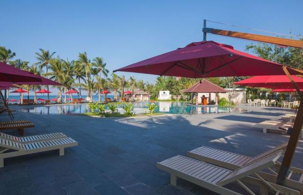 фото Richis Beach Resort изображение №70