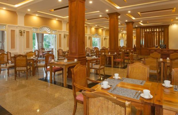 фото отеля Richis Beach Resort изображение №61