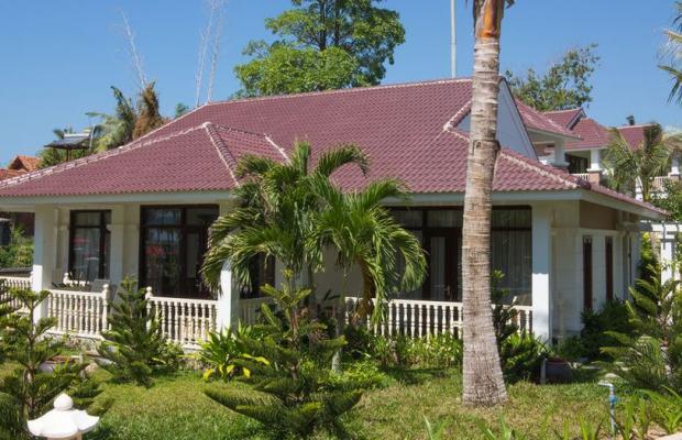 фото отеля Richis Beach Resort изображение №41
