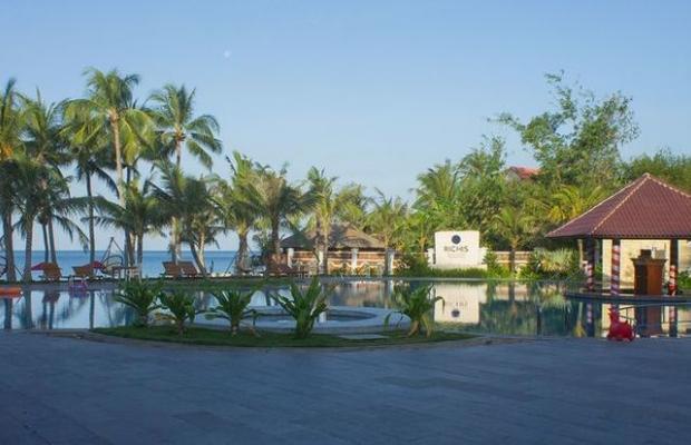 фото отеля Richis Beach Resort изображение №37
