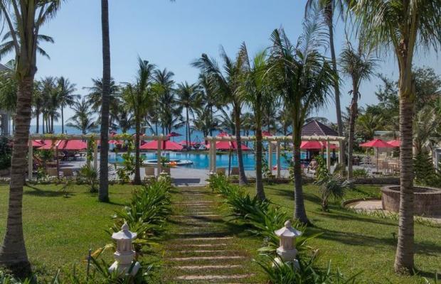фотографии отеля Richis Beach Resort изображение №23