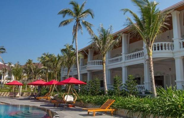 фото Richis Beach Resort изображение №22