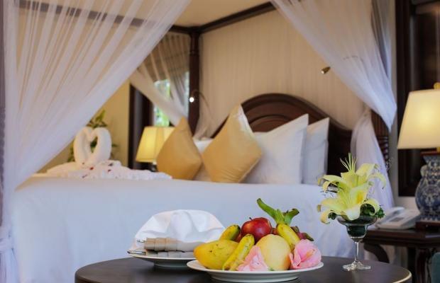 фото отеля Richis Beach Resort изображение №9