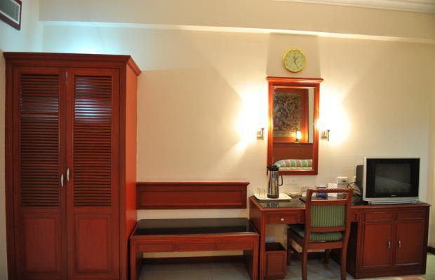 фото отеля Breeze Residency изображение №17