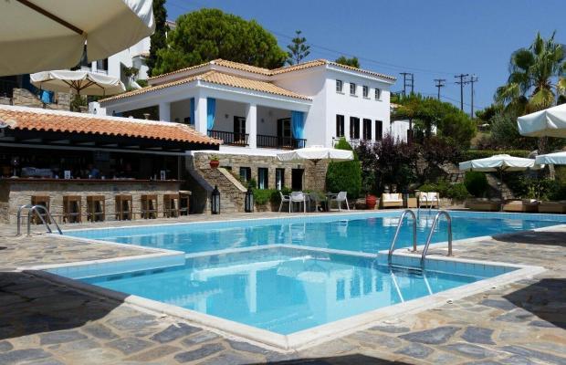 фото отеля Aegean Suites изображение №1