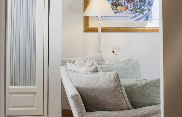 фото отеля Aegean Suites изображение №21