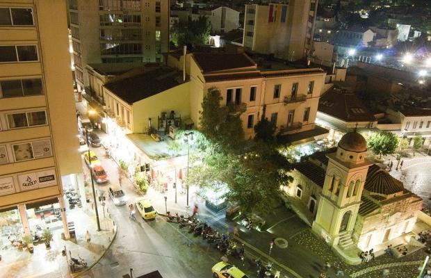 фото A for Athens изображение №14