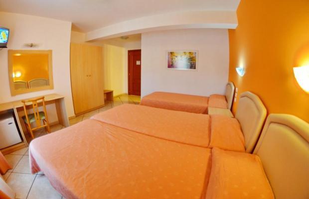 фотографии отеля Aretousa Hotel изображение №11