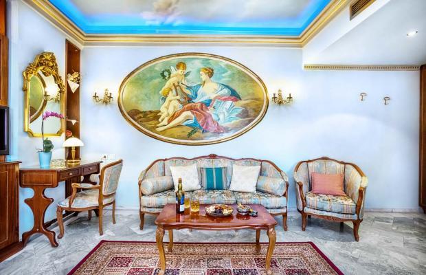 фото a.d. Imperial Palace Thessaloniki Center изображение №54