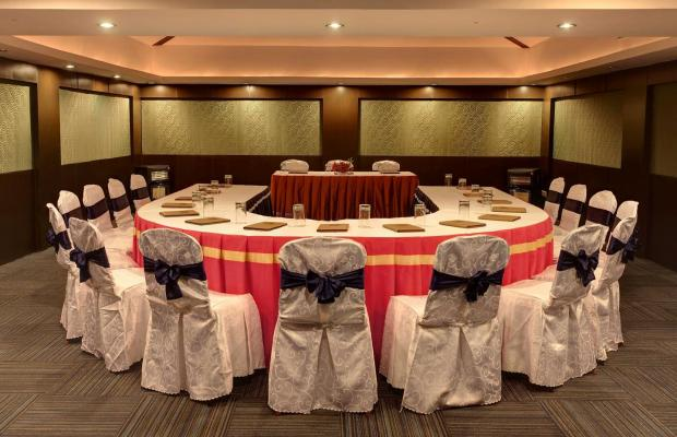 фото отеля Sinclairs Retreat Ooty изображение №33