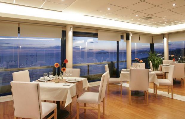 фотографии отеля Poseidon изображение №47