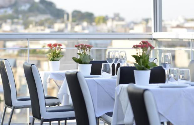фото отеля Best Western Acropolis Ami Boutique изображение №29