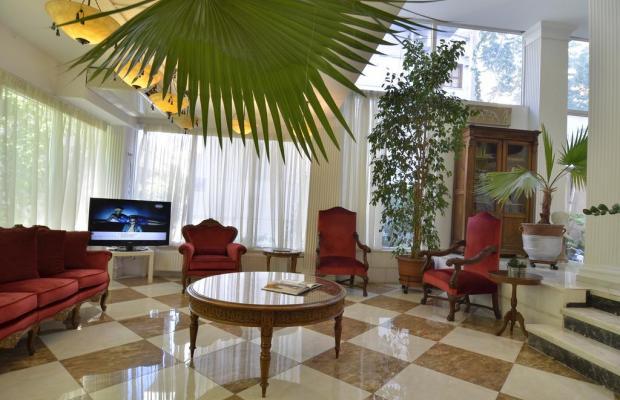 фото отеля Best Western Acropolis Ami Boutique изображение №25