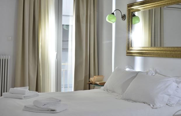 фотографии отеля Best Western Acropolis Ami Boutique изображение №7
