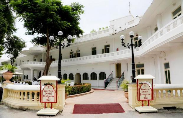 фото отеля Garden Hotel изображение №1