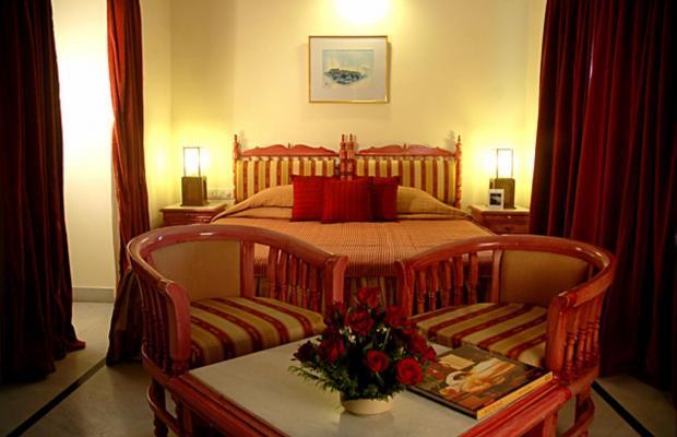 фотографии Garden Hotel изображение №12