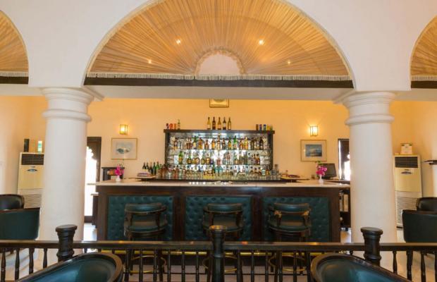 фото отеля Garden Hotel изображение №5