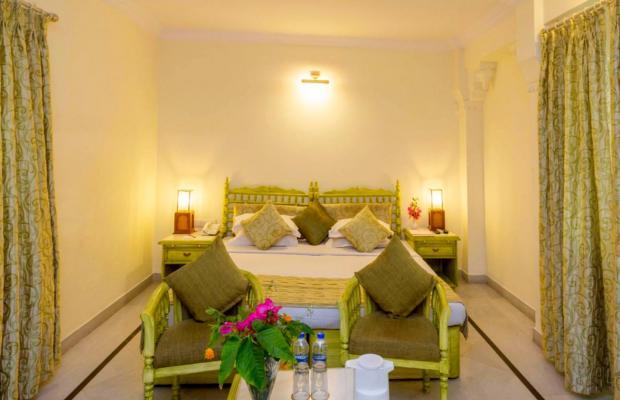 фотографии Garden Hotel изображение №4