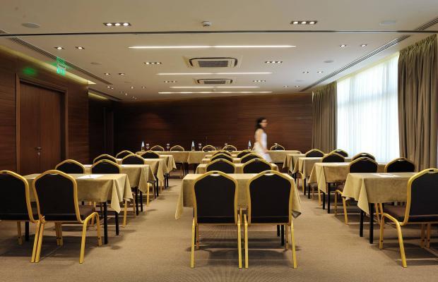 фотографии отеля Anatolia Thessaloniki изображение №11
