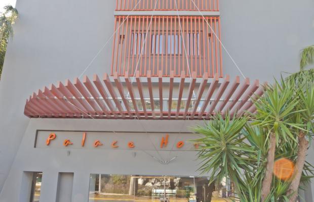 фото отеля Bomo Club Palace Hotel (ex. Palace Hotel Glyfada) изображение №93