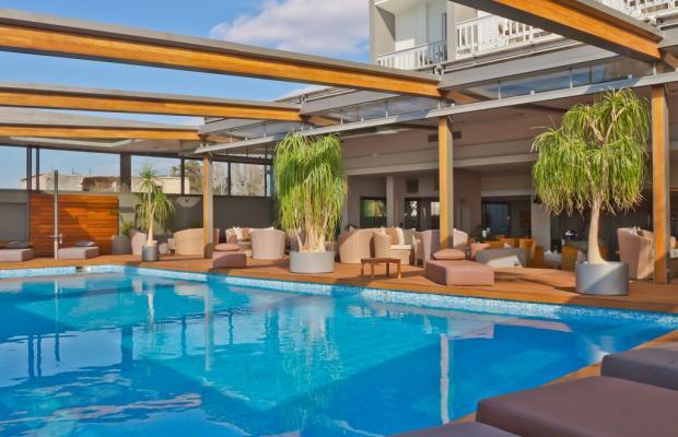 фото Bomo Club Palace Hotel (ex. Palace Hotel Glyfada) изображение №78