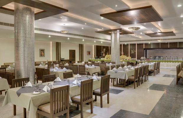 фотографии отеля Inder Residency изображение №23
